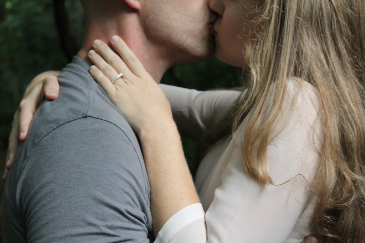 ways to be intimate